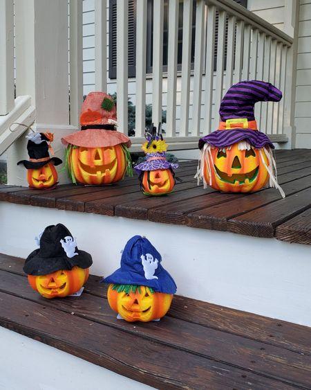 Amazon Home  Fall Decor  Fall Porch Decor          http://liketk.it/3pRr6 @liketoknow.it #liketkit #LTKGiftGuide #LTKHoliday #LTKSeasonal #LTKsalealert #LTKhome #LTKunder50 Pumpkins | Doormats | Indoor Decor | Outdoor Decor |