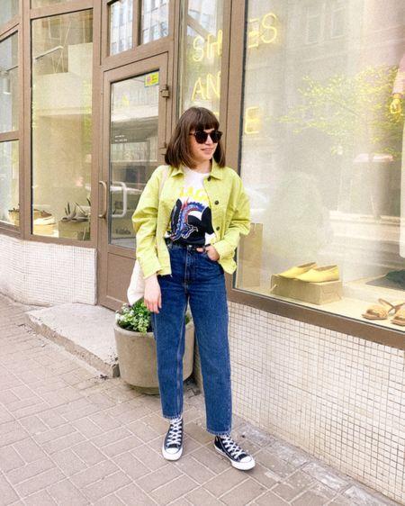 Everyday life 📸 by @k_vartanova // Outfit details: @liketoknow.it http://liketk.it/3f5C5 #liketkit #LTKeurope