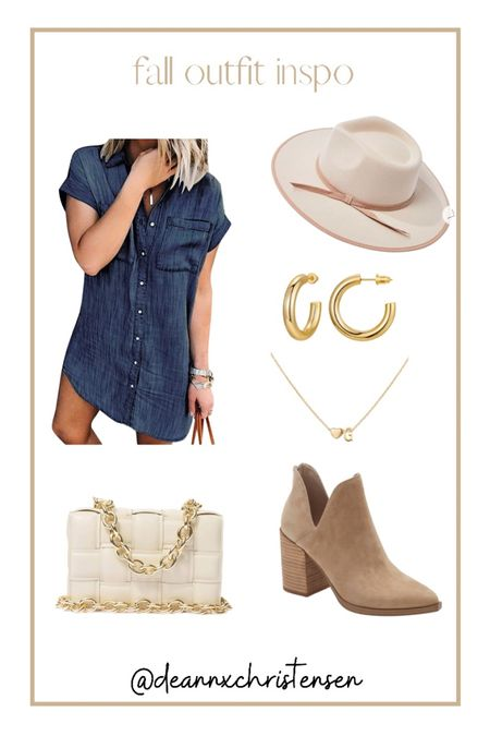 Fall outfit inspo 🍂🧡  #LTKSeasonal #LTKunder50 #LTKstyletip