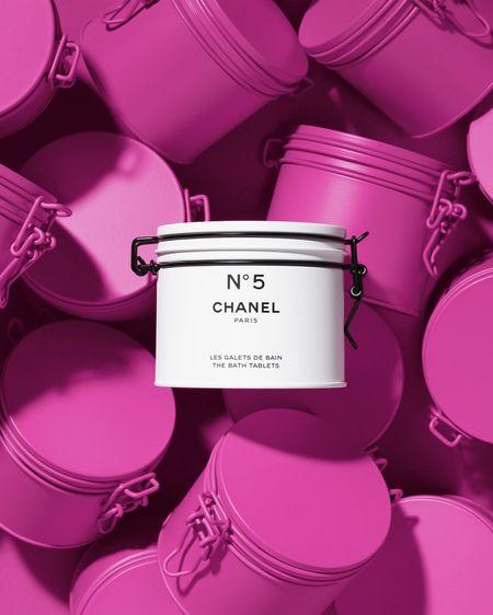 Chanel N. 5 Factory http://liketk.it/3iELJ @liketoknow.it #liketkit #LTKbeauty