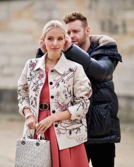 Dior at Tuileries 🌹 #LTKstyletip #LTKspring #LTKitbag #liketkit @liketoknow.it http://liketk.it/2MSlt