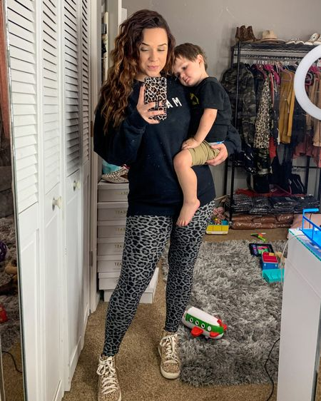 What a typical Monday looks like for us. Getting ready for our Aimsley Lane VIP Live while trying to juggle a two year old. I wouldn't have it any other way though! @aimsleylane #aimsleylaneboutique #smallboutique http://liketk.it/2Wxwx #liketkit @liketoknow.it #StayHomeWithLTK #rStheCon #LTKstyletip