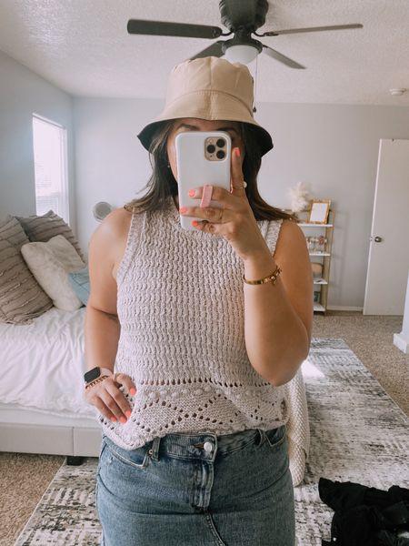 Bucket hat http://liketk.it/3hYIZ #liketkit @liketoknow.it #LTKunder100 #LTKunder50 #LTKswim @liketoknow.it.brasil @liketoknow.it.europe @liketoknow.it.home @liketoknow.it.family