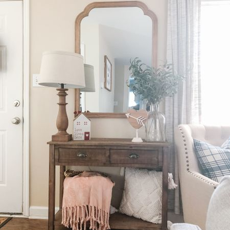 ♥️Love makes a house a home.  Welcome to Week 98 of Beautiful Decor Styles Home Tour!  Join us to meet new friends & discover beautiful home decor. You will be inspired! . It's easy to join in on the fun!  . ♥️1. Follow All Hosts and Guest Hosts  @oliviapitts1014  @southernspangled @vanfleetfamfarmhouse @princetonparklife @texasbluebungalow @mymountainretreat  Guest host~   @maryandbrightblog @whitebohofarmhouse  @onassisandclaire  @oldcityfarmhouse @poplollyco  . . ♥️2. Follow the hashtag #BeautifulDecorStyles ♥️3. DM one of the 6 hosts so that you can begin! .  *No PRIVATE   accounts   Beautiful Decor Tour runs weekly ~  Monday, 8 pm EST - Wednesday, 8 pm EST. . . . #beautifuldecorstyles98a #homesweethome #loveyourhome  #dailyhomeshare  #entryway #farmhousedesign  #styleathome  #homeandliving  #interior4all  #interiorandhome  #valentinesdecor  #prettylittleinteriors  #inspiredliving  #homedecorinspo  #raleighbloggers  #blogsbyaria  #blogsbyariahome  #apartmenttherapy #traditionalhome #homestyle  #modernfarmhouse  #liketkit #LTKSeasonal #LTKVDay #LTKhome @liketoknow.it @liketoknow.it.home http://liketk.it/37UO7