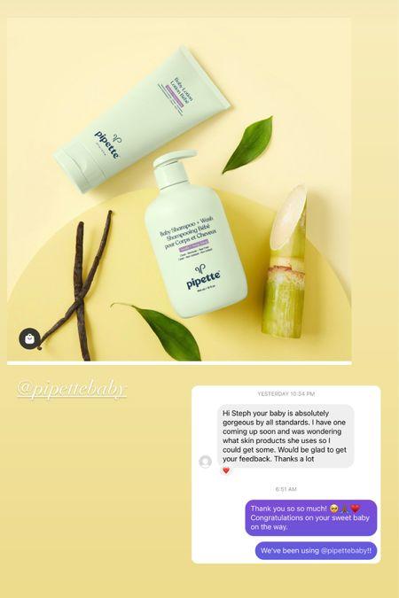 Baby lotion, baby shampoo, baby #liketkit @liketoknow.it http://liketk.it/3fY1g