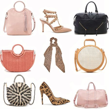 Sole Society Sale! Here are a few favorite bags/shoes I found!  **The top shoes are so comfortable & great for weddings/special events! (Size up 1/2 size).  **I have and love the white circle bag (major sale!!) and the weekender bag-comes in a ton of colors! http://liketk.it/2CMaf #liketkit @liketoknow.it