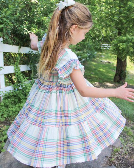 The sweetest dress for little girls! 🌈 http://liketk.it/3hB7T @liketoknow.it @liketoknow.it.family #liketkit #LTKkids #LTKfamily