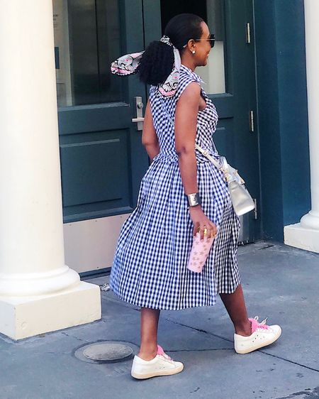 Rounded up some of my favorite gingham dresses for Summer!   http://liketk.it/3ioYB #liketkit @liketoknow.it #ltksummer
