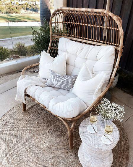 Outdoor patio, target chair, target furniture, #liketkit @liketoknow.it http://liketk.it/3hUYg           #LTKstyletip #LTKhome #LTKunder100