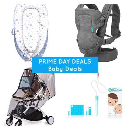 The nose Frida is so helpful when cleaning out my baby's nose.  Baby uses day bed for sleeping and it fits perfectly into a bassinet.  Love the baby carrier.  Plastic cover that's breathable to protect baby when out and about.   http://liketk.it/3i2Ep #liketkit @liketoknow.it