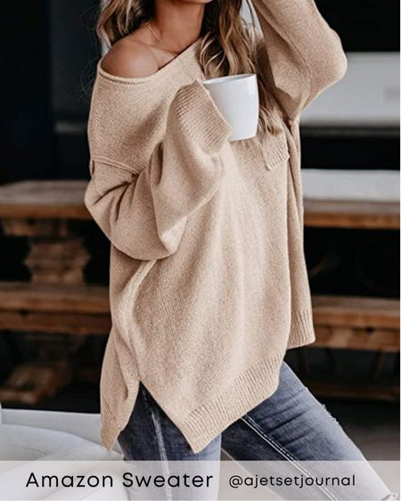 Amazon fashion • Amazon fashion finds   #amazonfinds #amazon #amazonfashion #amazonfashionfinds #amazoninfluencer #amazonfalloutfits #falloutfits #amazonfallfashion #falloutfit #amazonsweater #amazonsweaters  #LTKSeasonal #LTKunder50 #LTKunder100