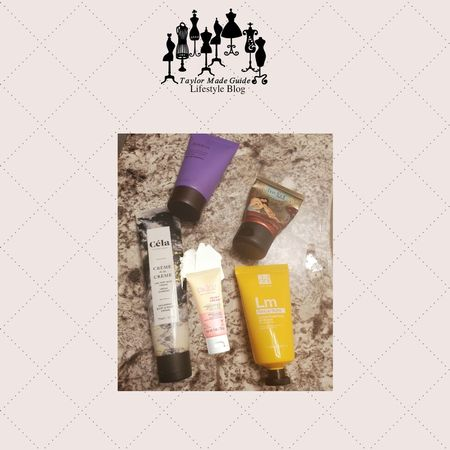 check out these deliciously creamy non-greasy moisturizing hand creams. These will become very handy as the weather turns colder and colder.  #LTKbeauty #LTKunder50 #LTKGiftGuide
