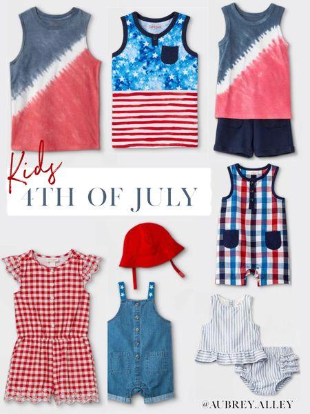 20% off kids 4th of July! #liketkit http://liketk.it/3hQok @liketoknow.it #LTKbaby #LTKkids #LTKsalealert