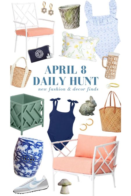 A handful of my April 8 finds! Shop them all on the Daily Hunt page of KatieConsiders.com @liketoknow.it #liketkit http://liketk.it/3cp8s