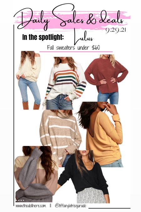 Fall fashion, sweater, oversized sweater, off the shoulder,  #LTKSeasonal #LTKstyletip #LTKunder100