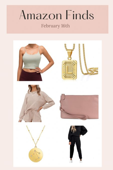 This week's latest amazon fashion finds  #LTKsalealert #LTKSeasonal #LTKunder50