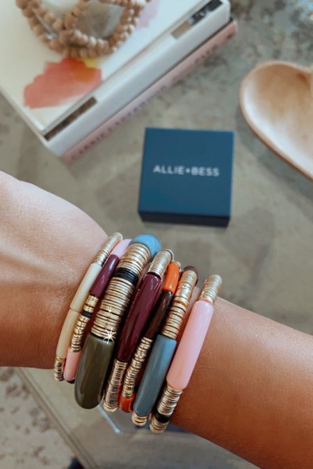 Allie + Bess Fall stack 💛  Use Code LAURA15 for 15% off   #LTKstyletip
