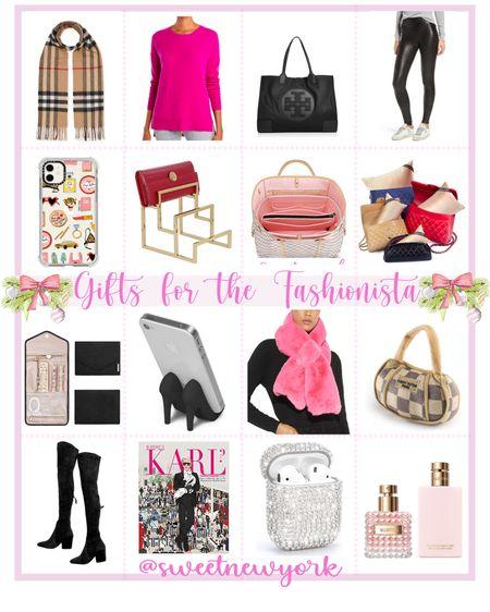 Gift guide for women gifts for the fashionista http://liketk.it/31C0Z #liketkit @liketoknow.it #LTKgiftspo #LTKstyletip #LTKunder100