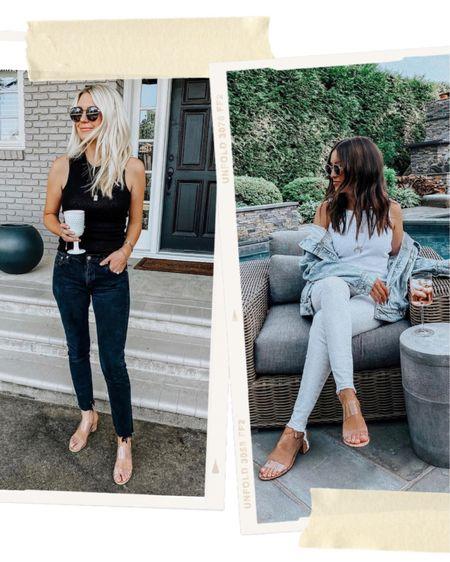 best summer sandals back in stock! http://liketk.it/3hVQz #liketkit @liketoknow.it #LTKshoecrush