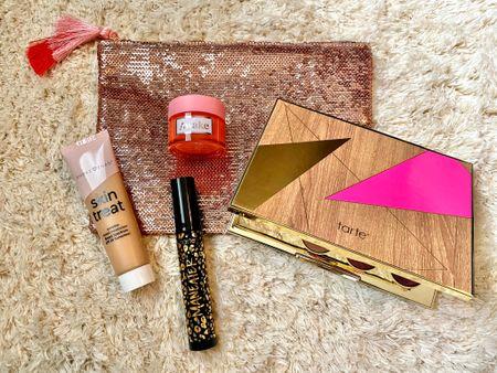 Tarte cosmetics makeup   #LTKbeauty #LTKSale
