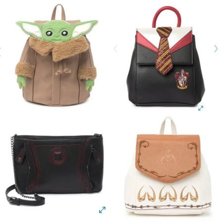 Nordstrom Rack has the best deals for Danielle Nicole bags. You can find some starting at $29.97! From fandoms like Star Wars, Harry Potter, Marvel, and Disney. Which one is your favorite? #nordstrom #nordstromrack #starwars #babyyoda #harrypotter #daniellenicole #blackwidow #marvel #mandalorian #LTKunder50 #LTKsalealert #LTKitbag #liketkit @liketoknow.it http://liketk.it/3fOV0