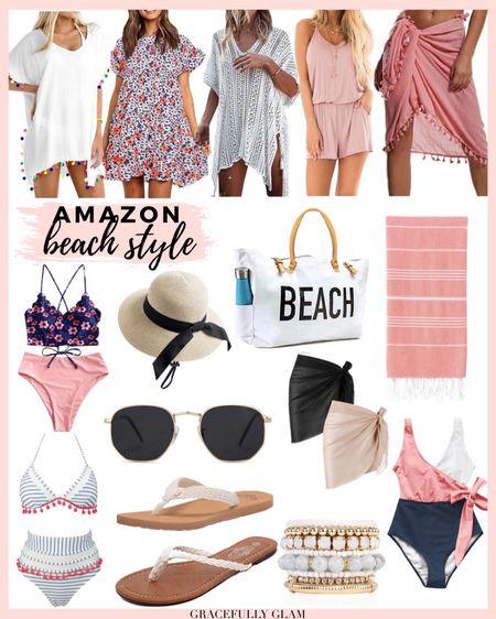 Amazon casual fashion  Amazon summer fashion  Amazon fashion accessories Amazon travel essentials  Amazon swimsuits and cover ups  Amazon fashion  http://liketk.it/3i1nk       #liketkit @liketoknow.it #LTKunder50 #LTKswim #LTKtravel