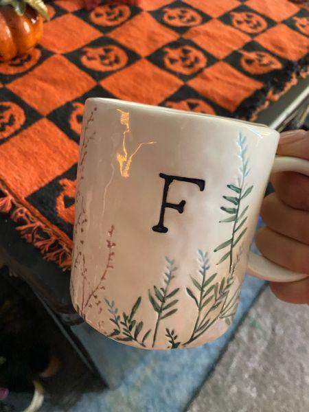 Best at home pumpkin coffee! 🎃  #LTKSeasonal #LTKunder100 #LTKunder50