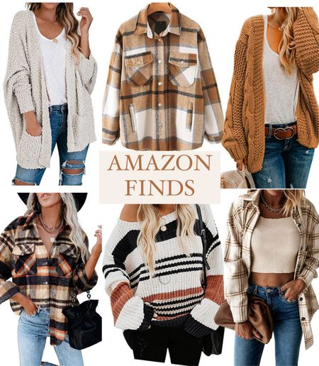 Amazon fall finds  #fall #outfits #amazon #laurabeverlin  #LTKsalealert #LTKstyletip #LTKunder50
