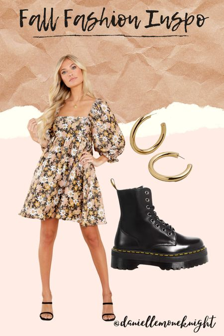 Another inspiration look your fall days!! Shop this look now! #LTKSeasonal #competition   #LTKunder100 #LTKstyletip