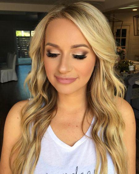 Getting all dolled uAnother amazing look from my makeup guru @alex.  Link to shop my make-up must haves in my bio! Shop your screenshot of this pic with the LIKEtoKNOW.it app @liketoknow.it.europe @liketoknow.it.home @liketoknow.it.family @liketoknow.it.brasil #LTKbaby #LTKbeauty #LTKbrasil #LTKbump #LTKcurves #LTKeurope #LTKfamily #LTKsalealert #LTKspring #LTKstyletip #LTKtravel #LTKunder50 #LTKunder100 #LTKwedding #LTKworkwear http://liketk.it/2CXtf #liketkit @liketoknow.it