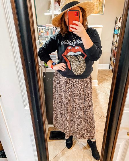 A outfit in honor of Charlie Watts    #LTKSeasonal #LTKbacktoschool #LTKunder50