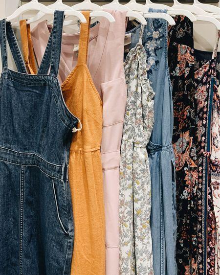 Target Easter Dress + Jumpsuit haul! 🌷 Some dresses are on sale, but all are under $30!  http://liketk.it/2B3sF @liketoknow.it #liketkit #LTKunder50 #LTKsalealert #LTKspring