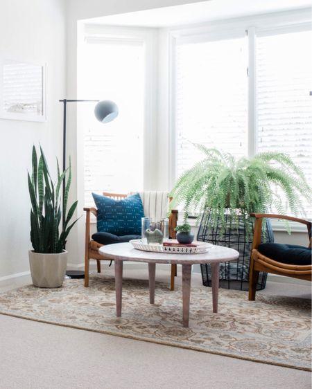 #liketkit http://liketk.it/2UgJI @liketoknow.it #StayHomeWithLTK @liketoknow.it.home  California Casual Boho Eclectic Sitting Area Reading Nook by Peggy Haddad Interiors