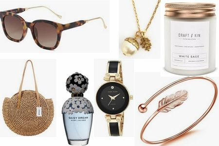 💫 Mother's Day Gift Guide - The 'Fancy Mam' Edition 💫 All under $100 😍 . . . #mothersday #mothersdaygift #giftguide #giftforher #giftsunder100 #affordablegifts #amazonfinds #amazonfashion #affordablestyle #LTKunder100 #LTKbeauty #liketkit http://liketk.it/3e4jN @liketoknow.it