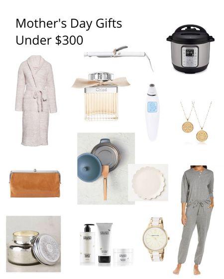 Mother's Day gift ideas under $300! http://liketk.it/3exhV @liketoknow.it #liketkit #LTKhome #LTKfamily #LTKbeauty #MothersDay #MothersDayGiftGuide #giftguide #giftideas