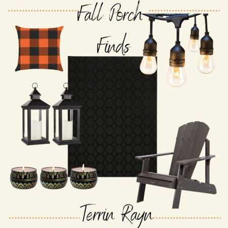 Fall home decor, fall outdoor decor.   #LTKSeasonal #LTKhome #LTKHoliday