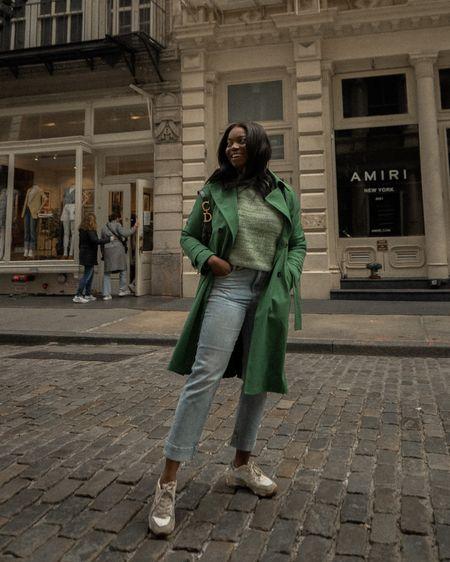 green outfit inspo ☘️ http://liketk.it/3eQ9L #liketkit @liketoknow.it