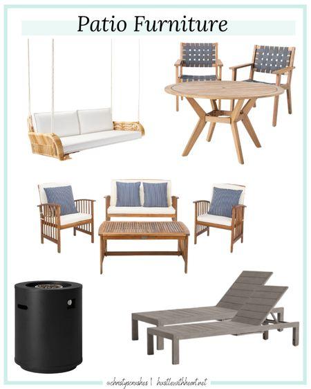 Outdoor furniture, patio furniture http://liketk.it/3fzN3 #liketkit @liketoknow.it #LTKhome #LTKunder100