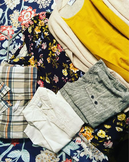 Family photo outfits come together in pieces. @liketoknow.it.home @liketoknow.it.family Shop your screenshot of this pic with the LIKEtoKNOW.it shopping app #LTKfamily #LTKunder50 #LTKcurves @liketoknow.it http://liketk.it/330FL #liketkit #familyphotos #fallphotos #beachphotos