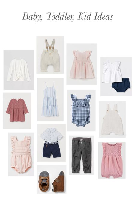 Kid outfits. Baby outfits. Toddler outfits. Fall family picture outfits. Fall outfit inspiration. http://liketk.it/2TXLg #liketkit @liketoknow.it #LTKfamily #LTKbaby Shop your screenshot of this pic with the LIKEtoKNOW.it shopping app