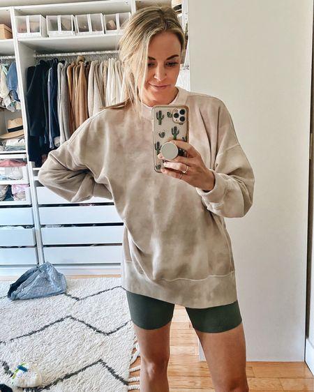 Last day to shop Abercrombie and save 20% with code LTKAF2021 // size small in top + bottom // loungewear #LTKsalealert #LTKunder50 #LTKstyletip #liketkit @liketoknow.it http://liketk.it/3hxkt