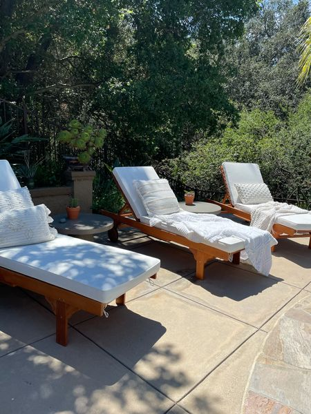 Loving our summer outdoor furniture from @homedepot and @target!   #LTKhome