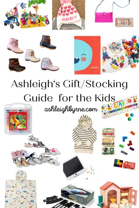 Gift Guide for Young Kids. From a joke book, art, supplies, toys to clothes/shoes I've got you covered! http://liketk.it/31dUR #LTKgiftspo #LTKkids #liketkit @liketoknow.it @liketoknow.it.family Shop my daily looks by following me on the LIKEtoKNOW.it shopping app