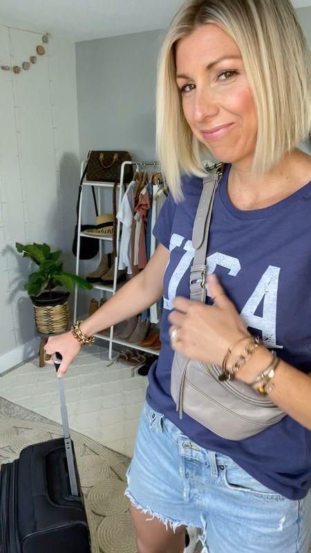 Travel wear outfit ideas   #LTKstyletip #LTKunder100 #LTKtravel