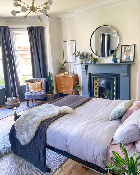http://liketk.it/2ORtO #liketkit @liketoknow.it bedroom decor, bedroom design, master bedroom decor