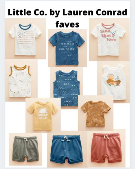 Just found this new collection at kohl's! The Lauren Conrad little co. Like has the cutest and most affordable items! They're actually all ok saw now too! Linked some faves! http://liketk.it/3hSGA #liketkit @liketoknow.it #LTKbaby #LTKsalealert #LTKkids
