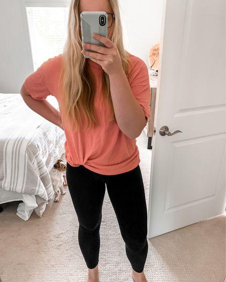 The best leggings to have on hand!🙌🏼 http://liketk.it/2Sk3b #liketkit @liketoknow.it #LTKsalealert #LTKstyletip #LTKunder50