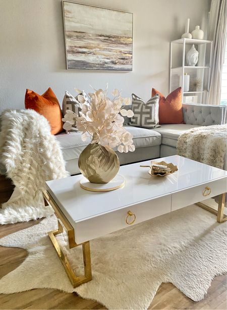 Shop my living room for fall!🍁🍂  #LTKstyletip #LTKhome #LTKfamily