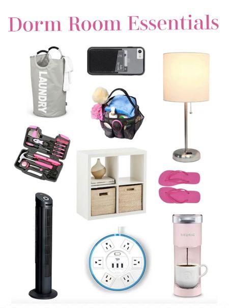 Dorm room essentials and college students decor   #LTKhome #LTKsalealert #LTKfamily