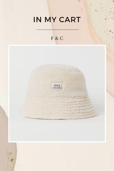 Bucket hat  #LTKunder50 #LTKSeasonal #LTKbacktoschool